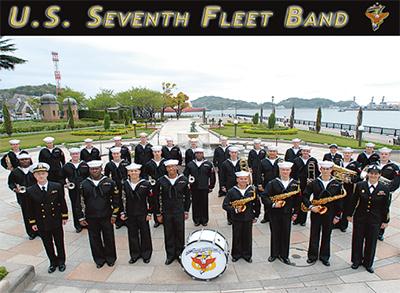 米海軍音楽コンサート