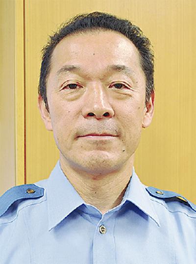 新署長に伊藤氏