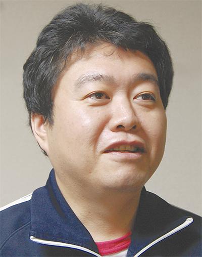 新井 健市さん