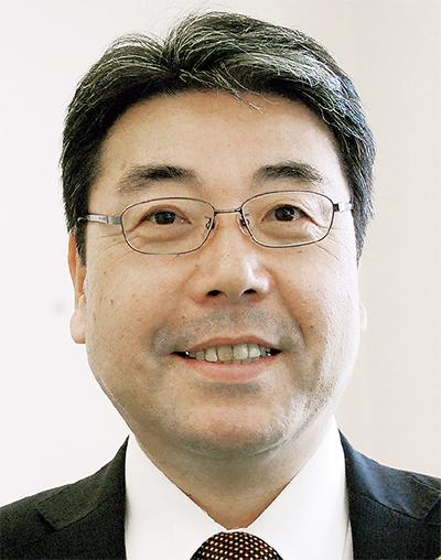 高田 智幸さん