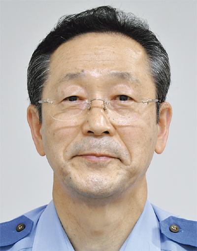 鈴木 繁夫さん