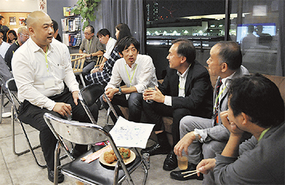 「川崎の地酒」 復活目指す