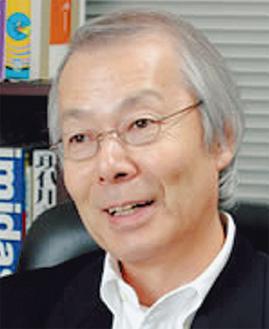 講師の小川和久氏