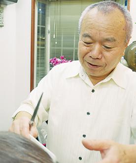 鈴木貴市会長