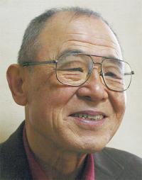 景山 康弘さん
