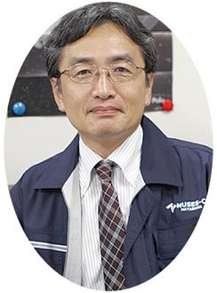 ■吉川真氏 プロフィール■宇宙航空研究開発機構(JAXA)准教授。1962年2月6日生まれ。51歳。東京大学理学部天文学科、同大学院卒業。現在は、人工衛星や惑星探査機などの軌道決定について研究を進めている。