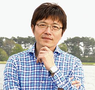 講師はテレビでもおなじみの橋本氏