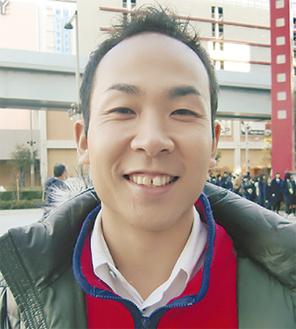 講師の天達武史さん