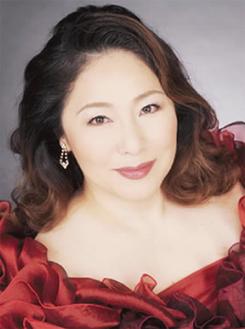 オペラ歌手の小川えみさん