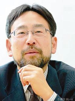 第一部で基調講演を行う藻谷浩介氏