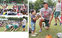 初夏の祭典 2千人が堪能