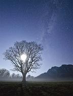 宇宙と繋がる写真展