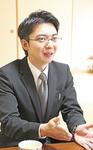 (株)雅葬会 代表取締役 吉井大輔氏