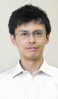 講演を行う東京大学大学院教授の今村氏
