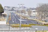 南北道路、4月22日供用へ