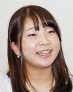 山名田 愛衣さん