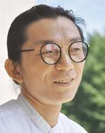 杉岡 太樹さん