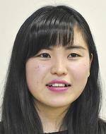 吉村 成未さん