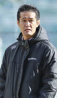 退任が発表された佐藤監督
