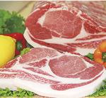 豚肉特有の獣臭が少ない香福豚
