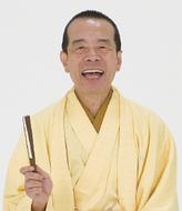 木久扇さんの爆笑落語会
