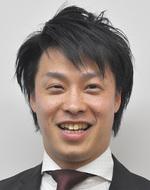 宇田川 隼さん