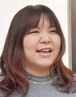 渡辺 真維さん