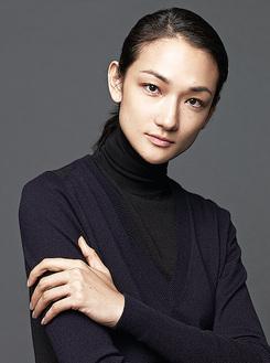 ゲストとして来場するモデルの冨永愛さん