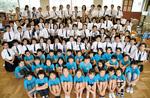 谷口台小学校吹奏楽団