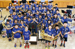 共和小学校吹奏楽団