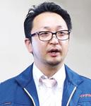 安達裕也代表取締役