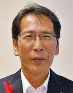 鈴木 英之さん