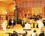 伝統的な即位礼祭祀