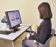 視線計測装置を本格導入