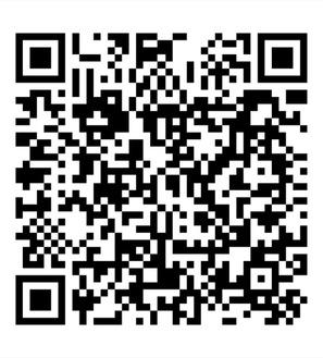 WEBオープンキャンパスのQRコード