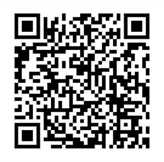 テイクアウトの予約ができるLINEのQRコード
