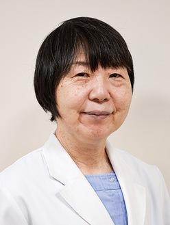 センター長・望月純子医師