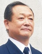 秋山 真男さん