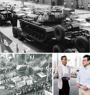 戦車闘争映画 市内で公開