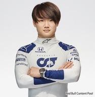 日本最年少でF1に参戦
