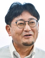 山田 龍さん