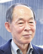 奥山 憲雄さん