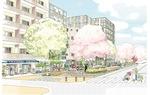 地区の将来のイメージ=市提供