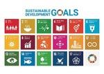 ※横に表示されている数字のアイコンは、SDGsの17の目標のうち、同法人の取り組みに該当する項目を一部掲載したものです