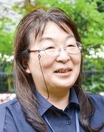 佐々木 春美さん