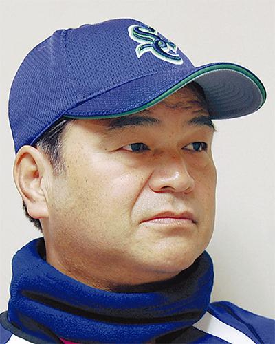 岩永 一志さん