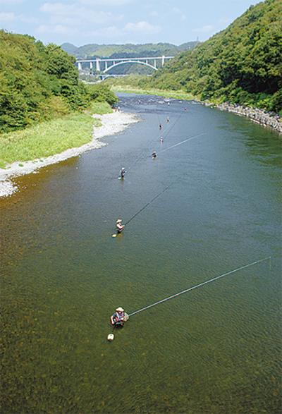 相模川の魅力再発見