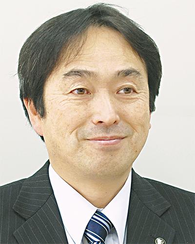 小川 雅弘さん