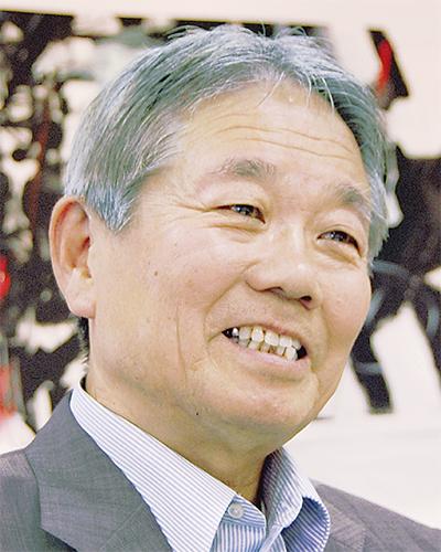 橋本 欽至さん