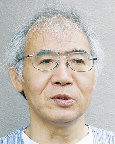 笹本 二郎さん